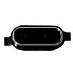 Botón Home para Smasung Galaxy J1 J100 - Negro Recuperado