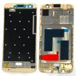 Carcasa Frontal De LCD para Huawei Nova Plus - Oro