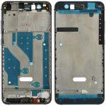 Carcasa Frontal De LCD para Huawei P10 Lite - Negro