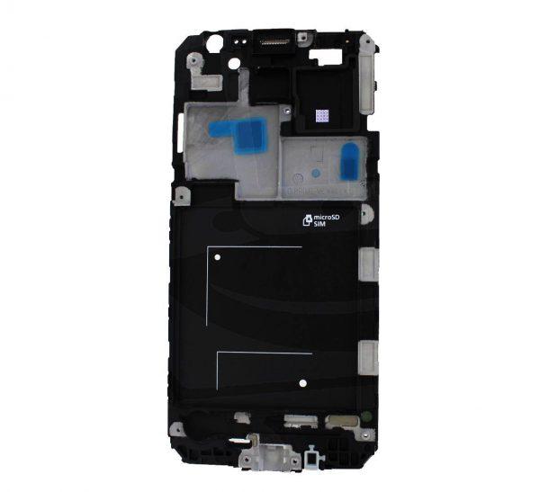 b527a895837 Carcasa Frontal De LCD para Samsung Galaxy Grand Prime Ve G531f ...