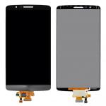Pantalla Completa LCD Y Táctil para LG G3 Mini D722 – Negro 1
