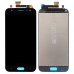 Pantalla Completa Original LCD Y Táctil para Samsung Galaxy J3 J330f 2017 - Negro 222