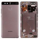 Tapa Trasera De Batería para Huawei P9 - Negro