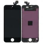 Pantalla Completa LCD Y Táctil para iPhone 5g – Negro Original Remanofacturada