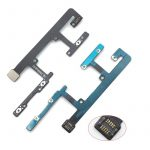 Flex De Botón De Encendido para ZTE Blade A512