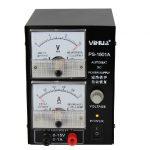 Fuente De Alimentación De Corriente Continua Para Baterías Y Celulares Marca YOUDIAN UD1501A 15V1A Plus