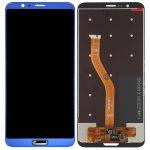 Pantalla Completa LCD Y Táctil para Huawei Honor V10 - Azul