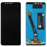 Pantalla Completa LCD Y Táctil para Huawei Y9 2018 Enjoy 8 Plus (5.93) – Negro