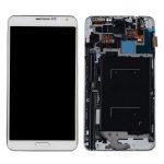 Pantalla Completa LCD Y Táctil para Samsung Galaxy Note 3 N9005 - Blanco