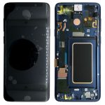 Pantalla Completa LCD Y Táctil para Samsung Galaxy S9 G960F - Azul