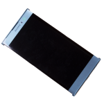 Pantalla Completa LCD Y Táctil para Sony Xperia XA2 (H3113 H3123 H3133 H4113 H4133) - Plata Azul