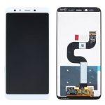 Pantalla Completa LCD Y Táctil para Xiaomi MI A2 MI6X - Blanco