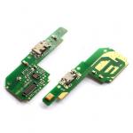 Placa De Conector De Carga Micro USB Y Micrófono para Xiaomi Redmi 6 Redmi 6A