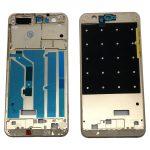Carcasa Frontal De Pantalla LCD para Huawei Honor 8 - Oro