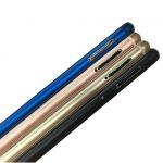 Carcasa Intermedia De Pantalla LCD para Huawei P20 Lite - Azul
