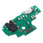 Flex de Conector De Carga Micro USB Con Micrófono Y Jack De Audio para Huawei Honor 9 Lite