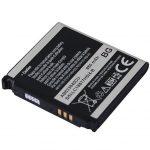 Batería AB533640CU para Samsung S3600 SGH-F330 SGH-G400 De 880mAh