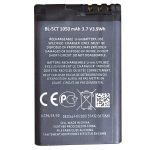 Batería BL5CT BL-5CT para Nokia 5220 6730 6330 C5-00 C6-01 C3-01 6303C 3720s-2 De 1050mAh