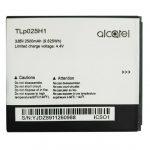 Batería TLp025H1 para Alcatel One Touch POP 4 (5.0) 5051D De 2500mAh