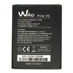 Batería para Wiko Pulp 3G Pulp 4G De 2500mAh