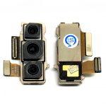Cámara Trasera De 40mp 20mp 8mp para Huawei P20 Pro