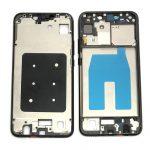 Carcasa Frontal De LCD para Huawei P Smart Plus Nova 3i - Negro
