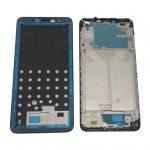 Carcasa Frontal De LCD para Xiaomi Redmi S2 - Negro