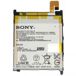 Batería LIS1520ERPC Original para Sony Xperia Z Ultra (C6802 C6806 C6833 C6843) XL39H De 3000mAh