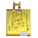 Batería LIS1551ERPC Original para Sony Xperia C (C2305) S39h E3 (D2203 D2305 D2306) Z L36h M2 M2 Aqua De 2330mAh