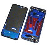 Carcasa Frontal De LCD para Huawei Honor 8X Honor View 10 Lite - Azul