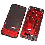 Carcasa Frontal De LCD para Huawei Honor 8X Honor View 10 Lite - Rojo