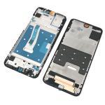 Carcasa Frontal De LCD para Huawei P Smart 2019 - Negro