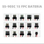 Cable De Alimentación SUNSHINE SS-905C para Encender Android (2)