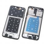 Carcasa Frontal De LCD para Huawei Mate 20 Lite - Negro