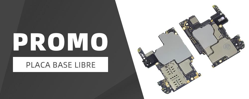 Placa Base / Motherboard
