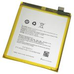 Batería BLP657 para Oneplus 6 1+6 Oneplus Seis De 3300mAh