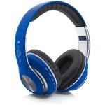 [V33] Cascos Auriculares Inalámbricos De Estéreo BT5.0 - Azul