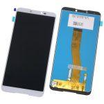 Pantalla Completa LCD Y Táctil para Wiko Y70 - Blanco