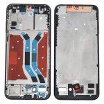 Carcasa Frontal De LCD para Huawei Honor 20 Lite - Negro