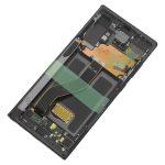 Pantalla Completa LCD Y Táctil Original para Samsung Galaxy Note 10 Plus N975F - Negro