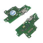 Placa De Conector De Carga Micro USB Con Micrófono para Huawei Y5 2019 (AMN-LX9) Y5 Prime 2019