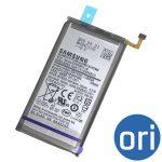 Batería EB-BG973ABU Para Samsung Galaxy S10 G973F De 3400mAh - Original Nuevo
