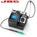 [CD-2SQE] Estación De Soldadura De Precisión JBC CD-S