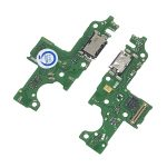 Flex De Conector De Carga USB Tipo-C Con Micrófono para Huawei Honor 20