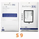 Bateria EB-BG960ABE Para Samsung Galaxy S9 G960F De 3000mAh - Original