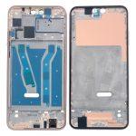 Carcasa Frontal De LCD para Huawei Y9 2019 - Rosa