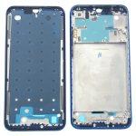 Carcasa Frontal De LCD para Xiaomi Redmi Note 8 - Azul