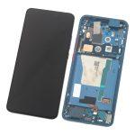Pantalla Completa LCD Y Táctil Con Marco para Xiaomi Poco F2 Pro - Azul