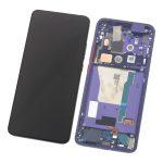 Pantalla Completa LCD Y Táctil Con Marco para Xiaomi Poco F2 Pro - Violeta Morado
