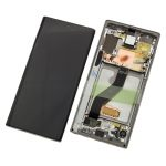 Pantalla Completa LCD Y Táctil Original para Samsung Galaxy Note 10 N970F – Plata